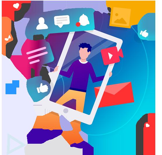 digital marketing Dubai